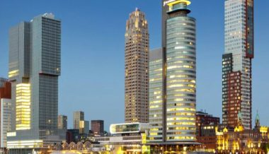 CBRE, Dutch, investments, real estate